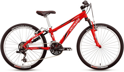 Specialized HTRK A1 FSR