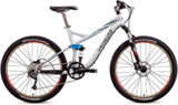 Specialized MYKA FSR COMP