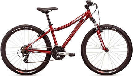 Specialized MYKA