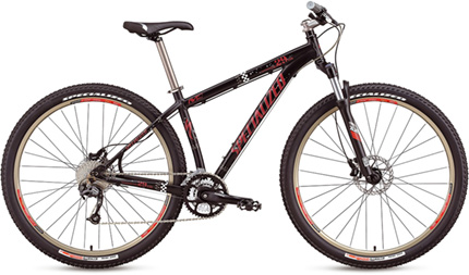 Specialized RH COMP DISC 29 INT