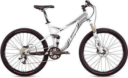 Specialized SAFIRE COMP