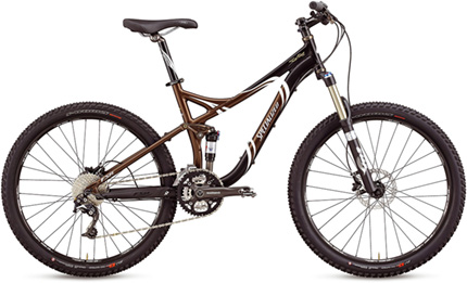 Specialized SAFIRE ELITE
