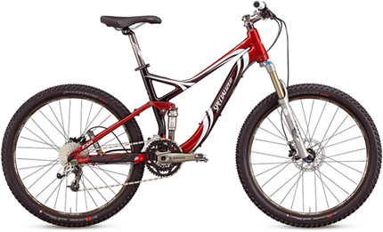 Specialized SAFIRE EXPERT CRBN