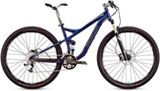Specialized SJ 29 FSR COMP