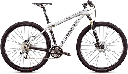 Specialized SJ COMP 29