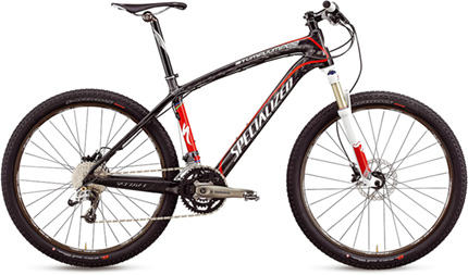 Specialized SJ EXPERT CRBN