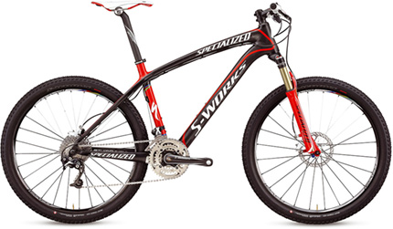 Specialized SW HT CRBN DISC