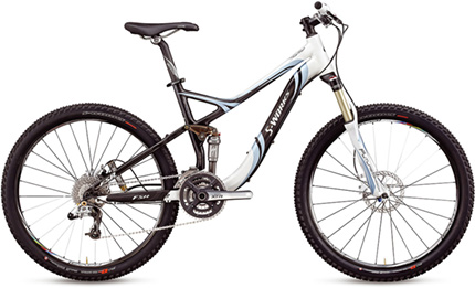 Specialized SW SAFIRE CRBN