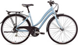 Specialized VIENNA DELUXE 2 WMN