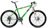 Superior XP 930 green