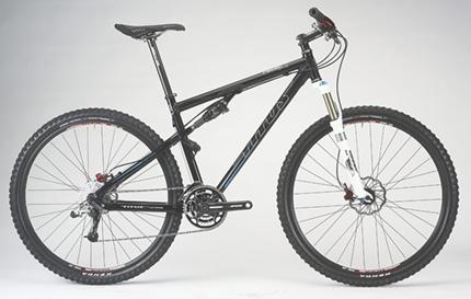 Titus Racer X 29''