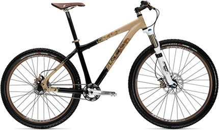 Trek 69er SingleSpeed