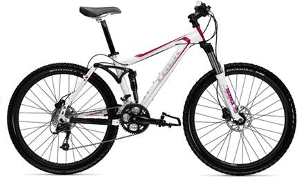 Trek Fuel EX 5.5 WSD