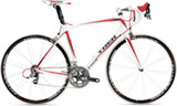 Trek Madone 6.9 Red