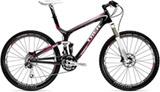 Trek Top Fuel 9.8 WSD