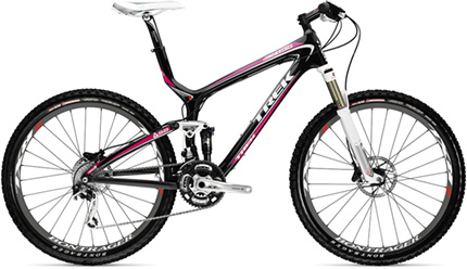 Trek Top Fuel 9.8 WSD