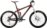 BH Trail Hunter 9.6