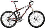 BH Trail Hunter CS 9.8