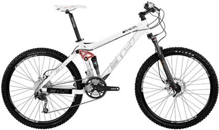 BH Trail Racer 9.2