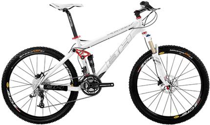 BH Trail Racer 9.4