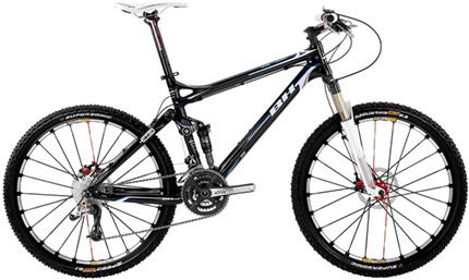 BH Trail Racer Carbon 9.9