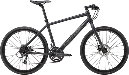 Cannondale Bad Boy 26""
