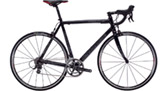Cannondale CAAD 9 105 Black Compact