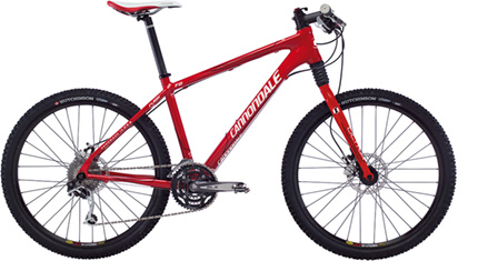 Cannondale F2