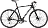 Cannondale Quick CX Ultra (p�nsk�) / Ultra Mixte (d�msk�)