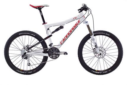Cannondale Rize 140 6