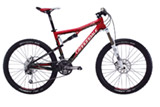 Cannondale Rize 140 Carbon 4