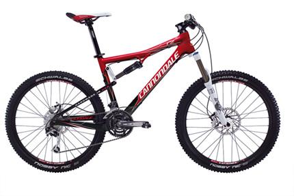 Cannondale Rize 140 Carbon 4