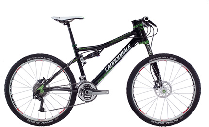 Cannondale Scalpel Carbon 1