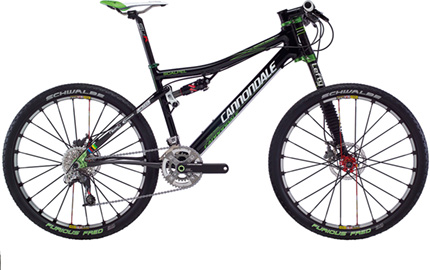 Cannondale Scalpel Team