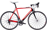 Cannondale Six Carbon 105 Black Compact