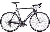 Cannondale Six Carbon 105 Black Triple
