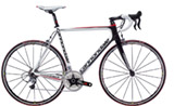 Cannondale Six Carbon Ultegra 6700 Triple Drive