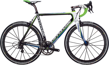 Cannondale Super Six HiMod Super Record SD