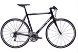 Cannondale Synapse Flat Bar 105
