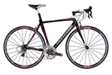 Cannondale Synapse HiMod Ultegra 6700 Double