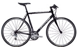 Cannondale Synapse Flat Bar Tiagra