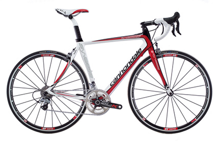 Cannondale Synapse Standard Ultegra 6700 Compact