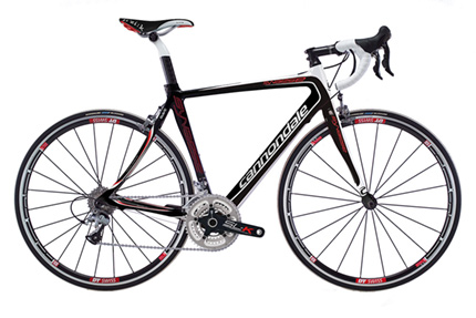 Cannondale Synapse Standard Ultegra 6700 Triple