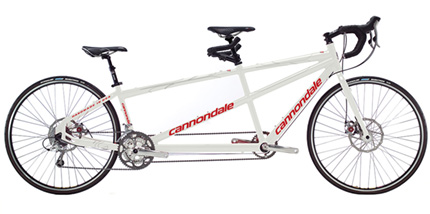 Cannondale Tandem Road