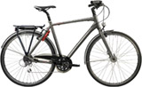 Cannondale Tesoro 700 (p�nsk�) / 700 Mixte (d�msk�)