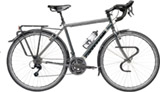 Cannondale Tesoro Traveller Classic