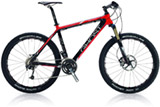 Ghost HTX Lector Worldcup XTR