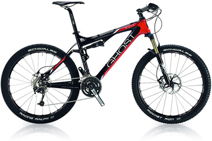 Ghost RT Lector Worldcup XTR
