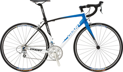 Giant Defy Alliance