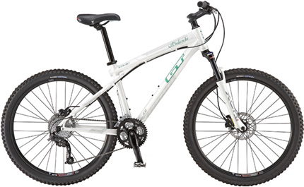 GT Avalanche 1.0 Disc GTW